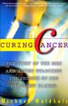 Curing Cancer front cover