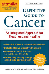 OncoLink Cancer Resources -  Definitive Guide to Cancer:  An Integrative Approach to Prevention, Treatment, and Healing