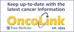 OncoLink Cancer Resources